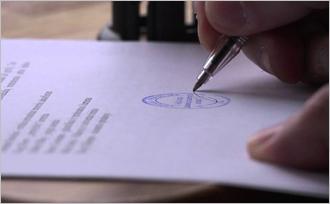 パスポート認証&各種証明書の翻訳・認証