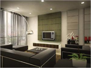 恵まれたマレーシアの住宅環境