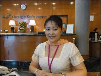 マレーシア住みやすい環境